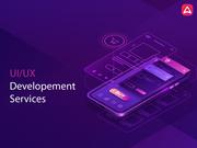 Best UI/UX Development Company in Canada