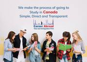 Canadian Immigration Services | Career Abroad