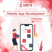 Mobile App Development Company in Canada | X-Byte Enterprise Solutions