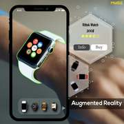 Augmented Reality Development Company in India | AR Technology