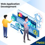 Web Application Development Company | Custom Web App