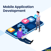 Mobile Application Development Company | Custom Mobile App