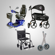 Medical Healthcare Equipment,  Supplies in Canada