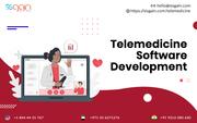 Telemedicine App Development Company in Canada | SISGAIN