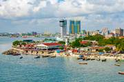 Book affordable tour package for Dar-es-salaam
