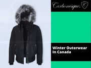 Best And Affordable Winter Coat Canada | Carbonsqueue
