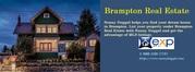 Brampton Real Estate