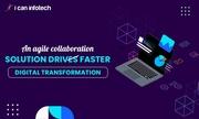 Looking For Digital Transformation? Provide Digital Platform Developme