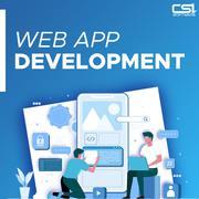 Top Web App Application Development Company in Markham - CSI Software