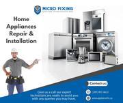 home appliances repair in Toronto