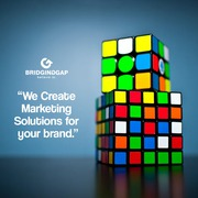 Bridging Gap- Onestop digital marketing solution