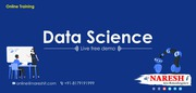 Data Science Online Training | Best Online Data Science Course |