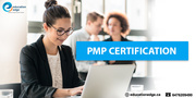 Get Your PMP Certification Done