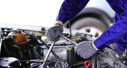 Grewal Welding Fabrication - Truck and Trailer Repair