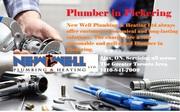 Plumber in Pickering   New Well Plumbing & Heating Ltd