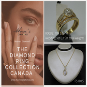 The Diamond Ring Collection Canada