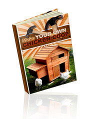 Chicken Coop - Build A Chicken Coop In 3 Days With Video Guides