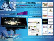 Franchise Search Directory