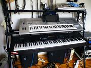 Yamaha Tyros2 61-Key, Tyros3 Keyboard  $1000.00