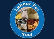 Labour For You!-Yard Work-Landscaping-Hourly Labour Services!