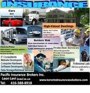 Free quotes on Commercial,  Car,  Home and Life Insurance